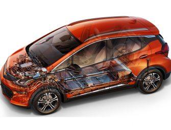 Los coches eléctricos con más autonomía del mercado