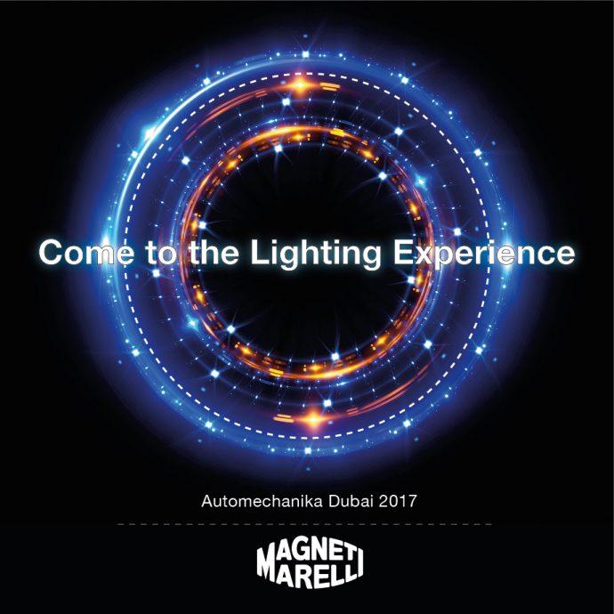 Automotive Lighting Magneti Marelli Dubai