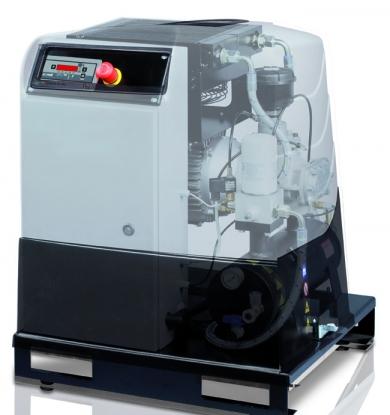 Airum Logistic compresor Compact7