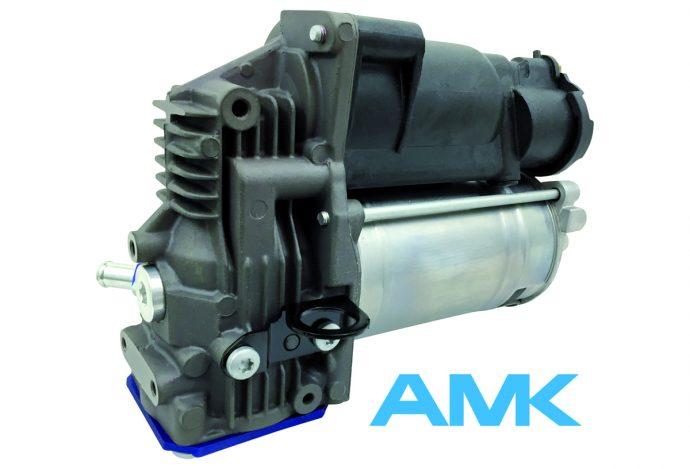 compresores AMK para suspensión neumática