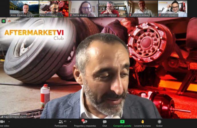 Conclusiones del II Encuentro Online de Talleres de Vehículo Industrial