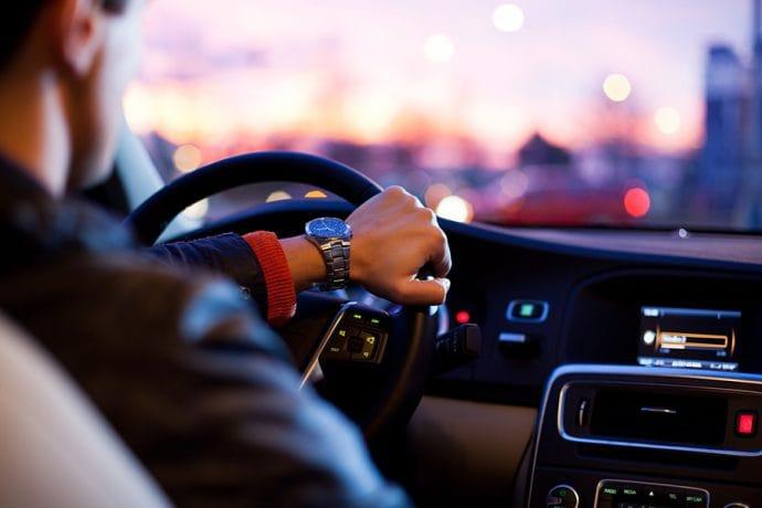 El futuro de la movilidad conducir