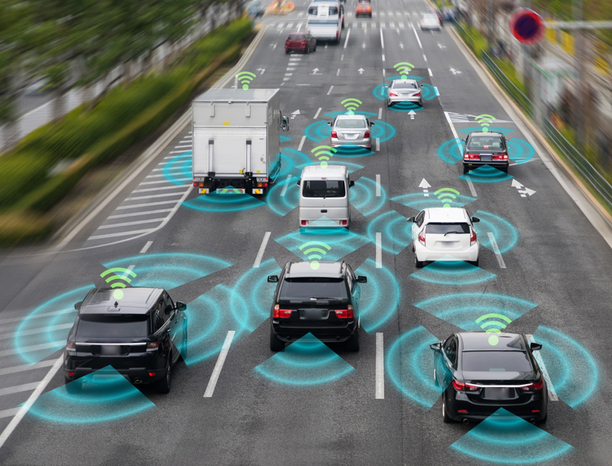 conectividad low cost en vehículos europeos