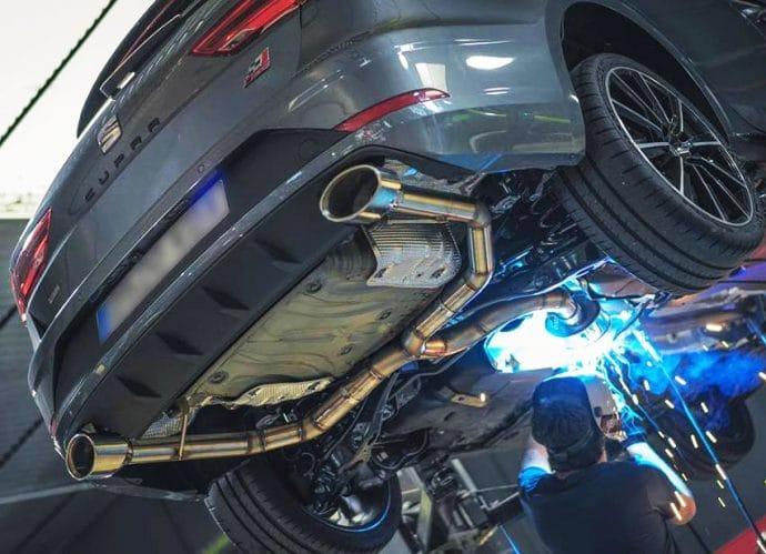 CONEPA actualiza documento-resumen reformas de vehículos