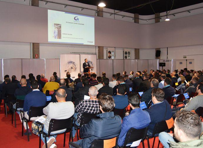 Congreso Forum Conocimiento del Grupo Peña Automoción