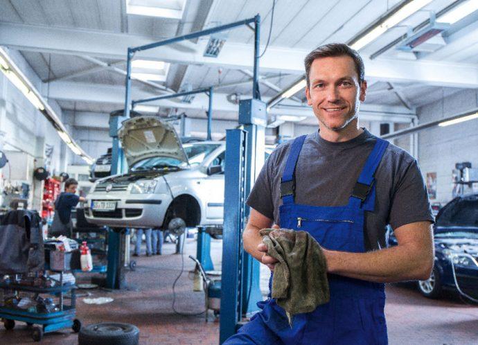 Continental ofrece nuevos cursos de formación para componentes de transmisión