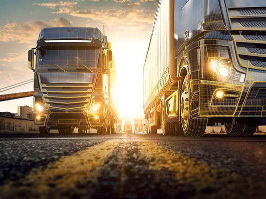 Continental reúne gama de servicios de neumáticos para flotas en Conti360 Solutions