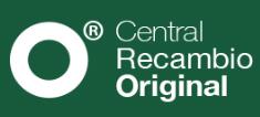 central del recambio original