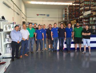 AD Siro Automoción y PPG Refinish colaboran en la formación de talleres viables