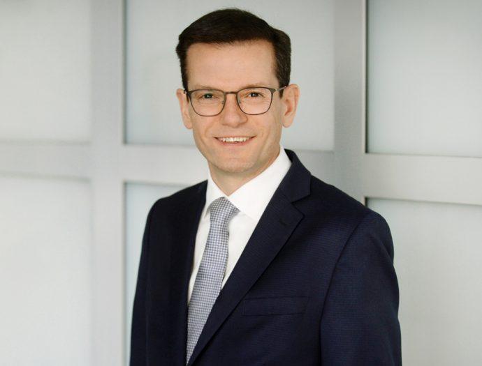Damien Germès presidente NGK región EMEA
