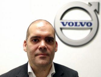 Volvo Trucks España se reorganiza en las áreas de Comercial, Retail y Service Market