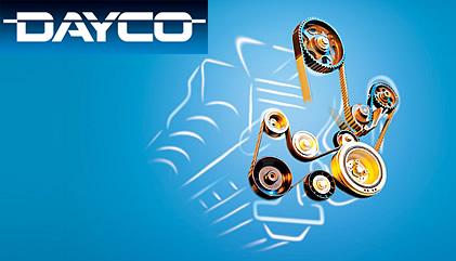 estilo de moda comprar online comprar auténtico Dayco incorpora nuevas correas PV para transmisiones auxiliares