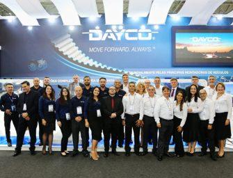 Dayco en Autopromotec 2019: varias novedades y mucho apoyo técnico
