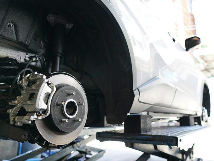 Decálogo de Road House para buen mantenimiento de los frenos
