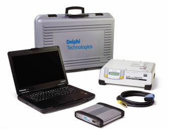 Delphi exhibirá en Equip Auto su amplia cartera de productos y servicios