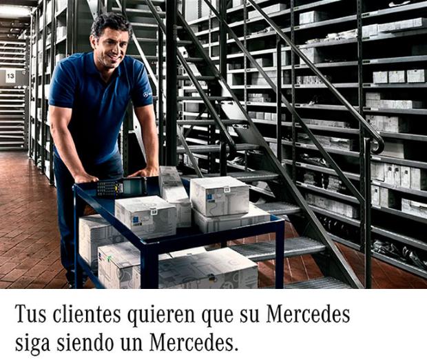 descuentos especiales en Talleres Autorizados Mercedes-Benz