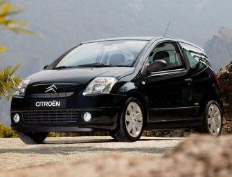 Así se lleva a cabo el desmontaje del salpicadero en un Citroën C2