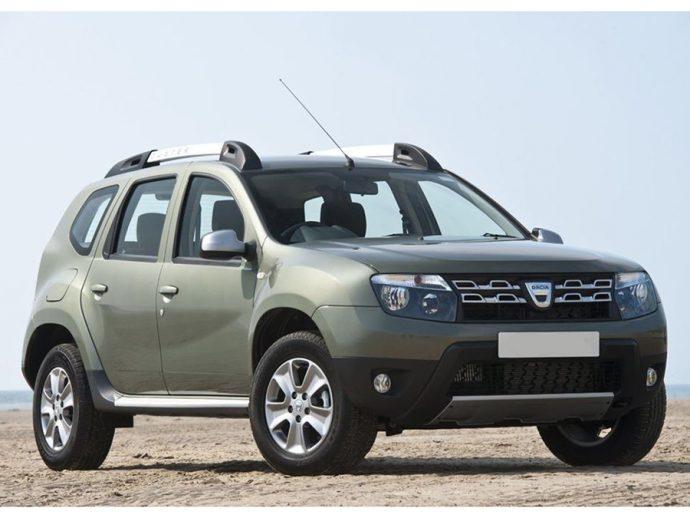 desmontaje y montaje del tapizado de la puerta delantera Dacia Duster Fase 2