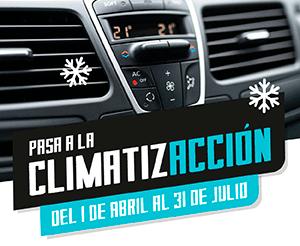 Distrigo campaña Pasa a la Climatizacción a talleres independientes