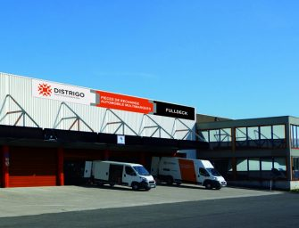Distrigo participará por primera vez en Motortec Automechanika Madrid