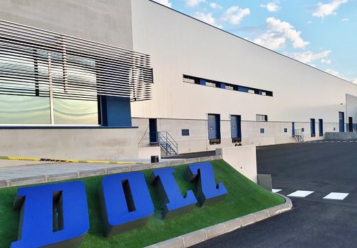 industrias Dolz traslado a Almassora