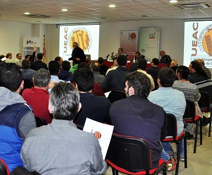 Domingo Comas reelegido presidente Unió d'Empresaris d'Automoció de Catalunya