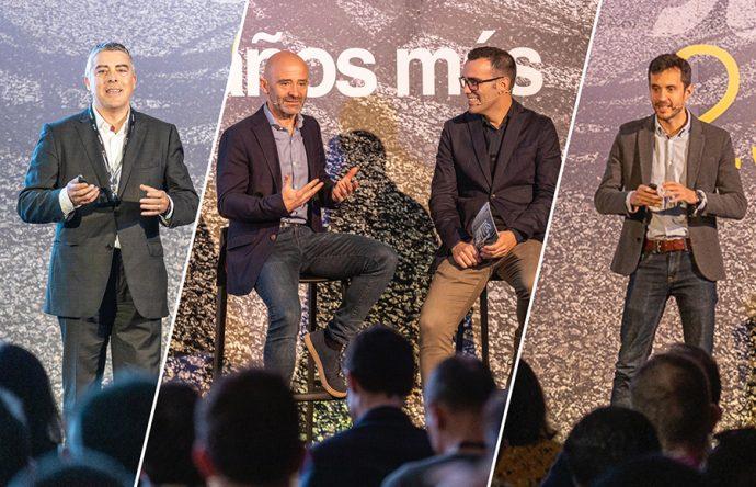 Driver-Autia éxito en primera convención unificada 2020