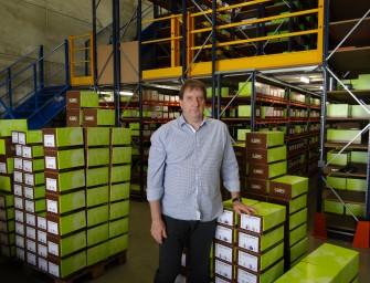 """Logistik: """"Ofrecemos una fuerte especialización en el sector eléctrico, cada vez más complejo"""""""