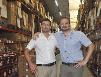 """Rubén Foixench: """"El gran patrimonio de FARE es su equipo humano"""""""