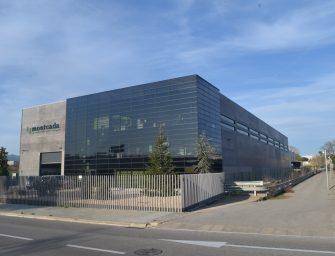 Montcada Artículos Técnicos estrena nueva sede y nuevo almacén