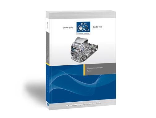 catalogo recambios comerciales ligeros Renault