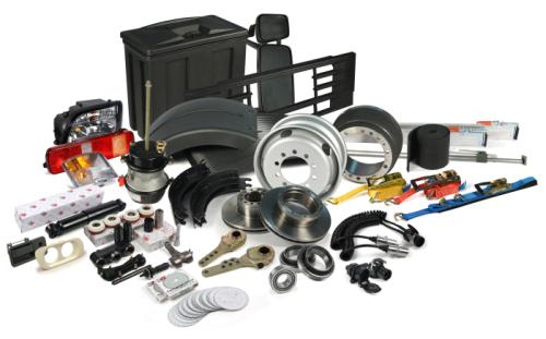 eBoxes tienda online recambios vehículo industrial