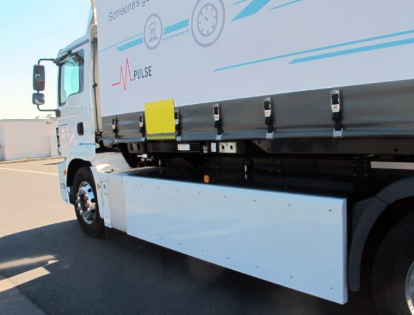 emisiones camiones