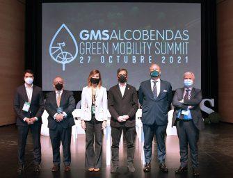 """Empresas de Alcobendas firman el Pacto """"GreenMobility. Race To Zero"""""""