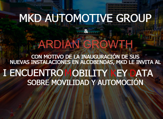 encuentro Mobility Key Data