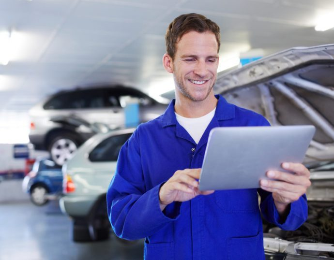 entra en vigor Reglamento europeo acceso reparadores europeos a la información técnica