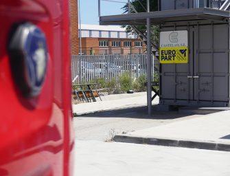 Castelao SL establece un nuevo punto de venta en el Puerto de Barcelona