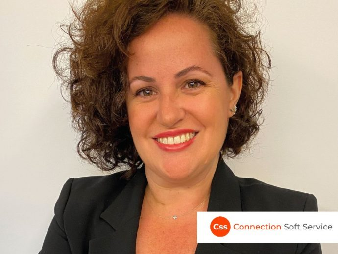 Entrevista a Lorena López directora de Marketing de Connection Soft Service consultora tecnológica especialista en gestión de taller