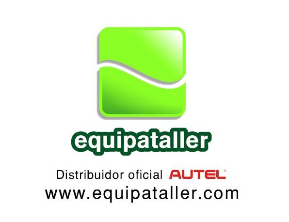 Autel Ibérica y Equipataller nueva página web