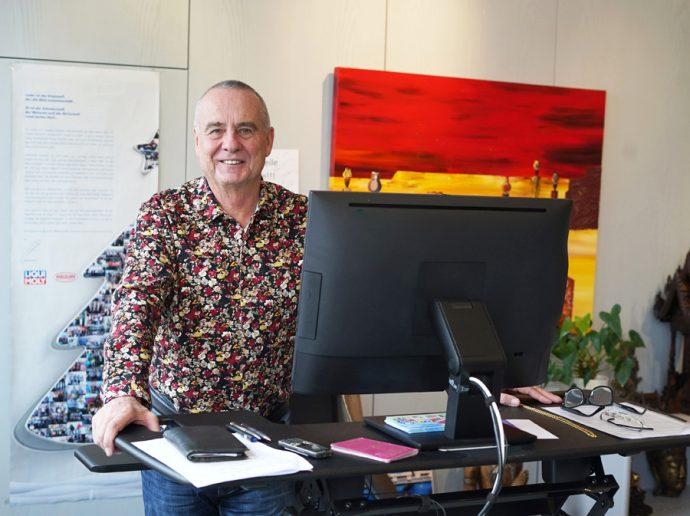 Ernst Prost balance Liqui Moly 2018