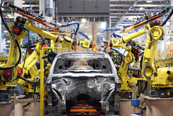 España repite como octavo fabricante de vehículos a nivel mundial