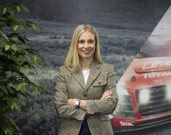 Esther Díaz nueva directora de Posventa Audi España
