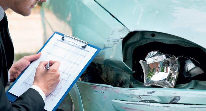 ¿Cuál es el precio de una reparación de carrocería para un particular?