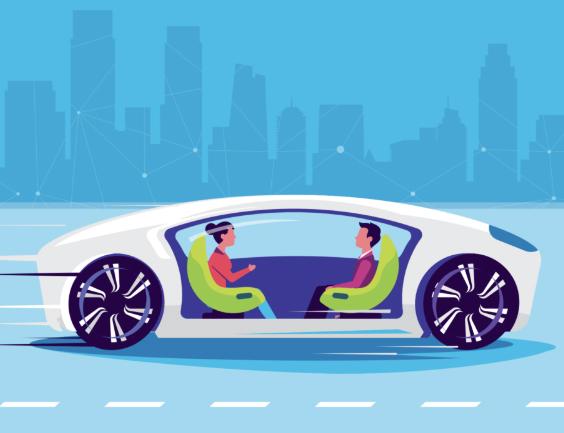 estudio Capgemini sobre aceptación de los coches autónomos