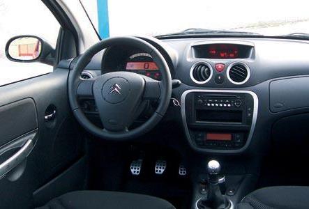 ETAI Ibérica instrucciones montaje del salpicadero Citroën C2