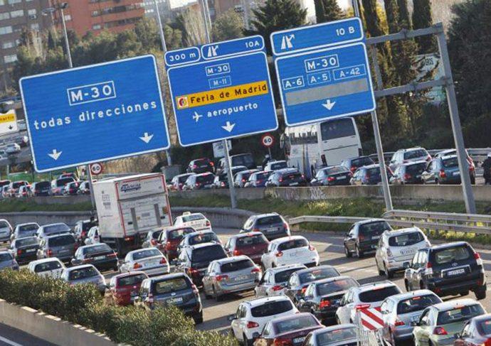Euromaster estima afectación restricciones movilidad a talleres de Madrid