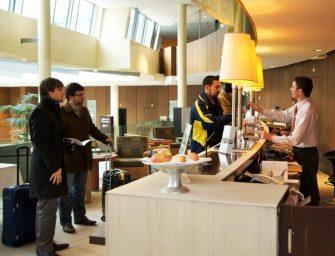 Europa rechaza que el descanso en cabina deba ser justificado con facturas de hotel