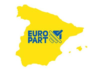 EUROPART amplía su cobertura en territorio nacional