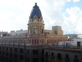 EUROPART reubica sus oficinas centrales de Barcelona