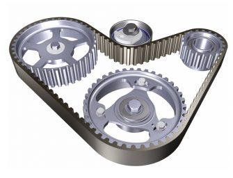 Las correas del motor: ¿cuántas hay y qué mantenimiento requieren?